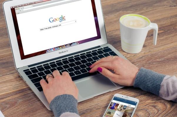Vrací vyhledávače správnou vstupní stránku?